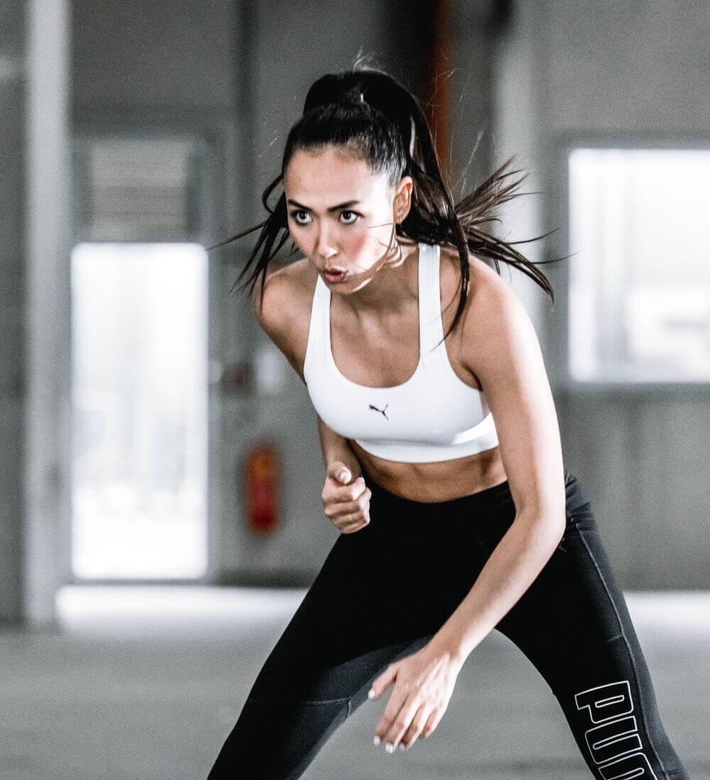 Home Workout | PUMATRAC